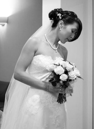 wedding Make up Quinton, Birmingham